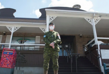 Photo of Military must test more soldiers deployed to long-term care homes, health expert warns