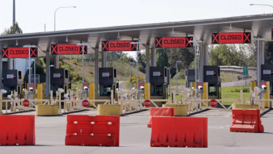 Photo of Canada-U.S. border closure to be extended beyond June 21, sources say