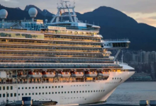 Photo of Ottawa extends large cruise ship ban until October to limit COVID-19 spread
