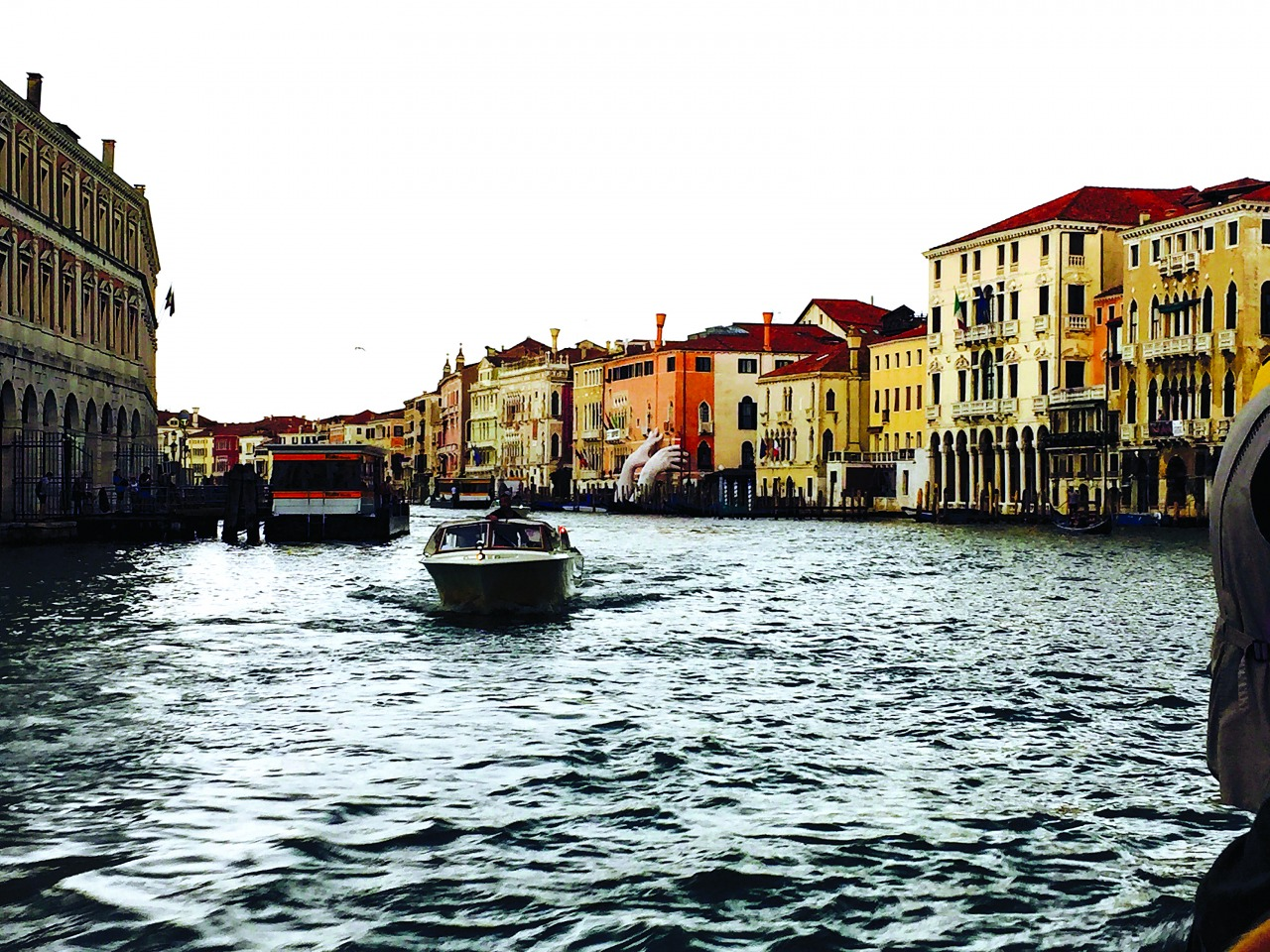 Palacetes - Grand Canal