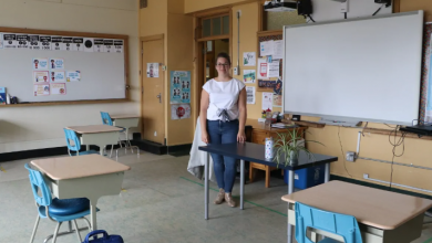 Photo of It's back-to-school day for thousands of students across Quebec