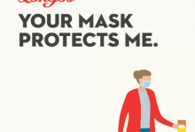 Photo of Grocery chain Longo's now requires customers to wear masks in store