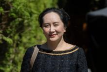 Photo of Huawei CFO Meng Wanzhou loses key court battle as B.C. judge rules extradition bid should proceed