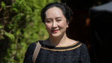 Photo of Huawei CFO Meng Wanzhou loses key court battle as B.C. judge rules extradition bid should proceed