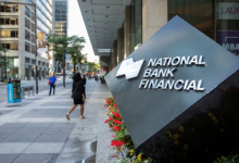 Photo of National Bank profit drops 32% as loan loss provisions soar
