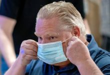 Photo of Ford says he's done 'taking bullets' for union members who wouldn't inspect care homes