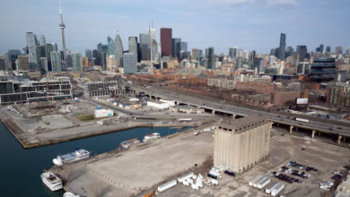 Photo of Sidewalk Labs cancels plan to build high-tech neighbourhood in Toronto amid COVID-19