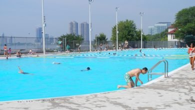 Photo of Summer in Toronto means swimming in public pools, but maybe not this year, expert says
