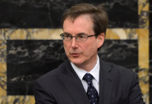 Photo of Tiff Macklem to lead the Bank of Canada