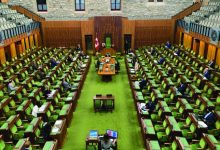 Photo of Government faces opposition grilling over COVID-19 response, Commons reconvenes