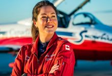 Photo of Updated – Snowbirds member killed in plane crash in Kamloops, B.C.