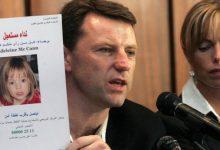 Photo of Novo suspeito do desaparecimento de Maddie tem cadastro por crimes sexuais