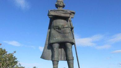 Photo of A polémica estátua de um navegador português no Canadá