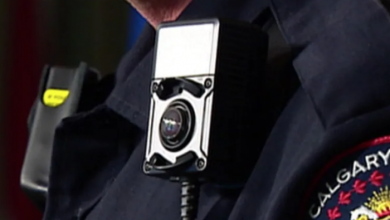 Photo of RCMP agrees to outfit some Mounties with body cameras