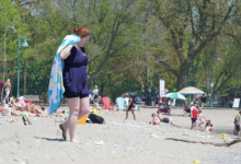 Photo of Toronto launches SwimTO and CampTO as city sees fewer COVID-19 hospitalizations
