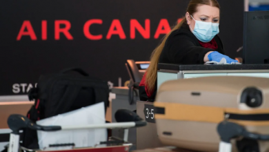 Photo of Canada's airlines ease into expanded summer service with added safety protocols