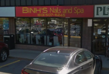 Photo of 18 COVID-19 cases now linked to Kingston, Ont., salon