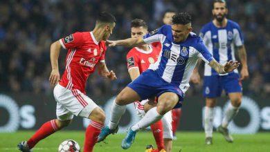Photo of Benfica e F.C. Porto entre os clubes com mais receitas de transferências