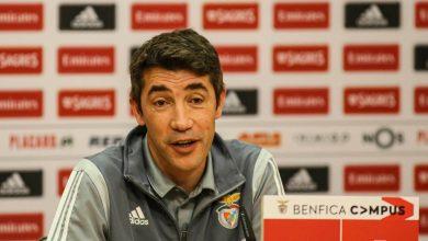 Photo of Bruno Lage diz que tem condições para continuar no Benfica