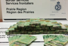 Photo of Why millions in undeclared cash flows across the Canadian border each year
