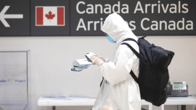 Photo of Government plans to extend quarantine rules requiring self-isolation for travellers: federal official