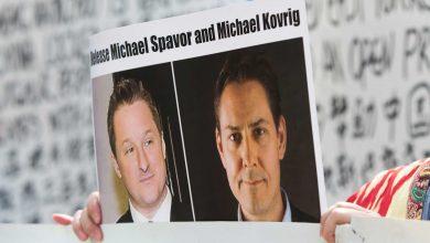 Photo of China acusa dois canadianos de espionagem