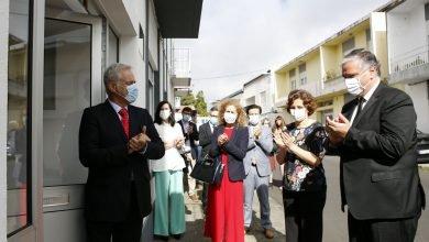 Photo of Cordeiro inaugura residência para acolher doentes deslocados na ilha de São Miguel