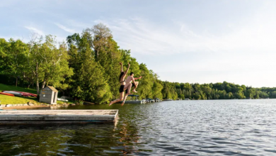 Photo of Can you still rent a cottage this summer during the pandemic? It depends