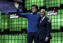 """Photo of Fundador da Web Summit diz que evento """"vai avançar este ano"""" em Lisboa"""