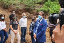 Photo of Governo Regional investe 2,1 milhões de euros em rede de combate a incêndios no Monte