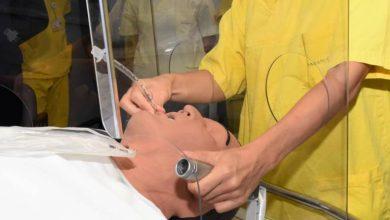 Photo of Hospital Dr. Nélio Mendonça recebe nove câmaras de protecção profissional