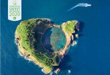 Photo of Açores são um dos destinos mais seguros na Europa em 2020