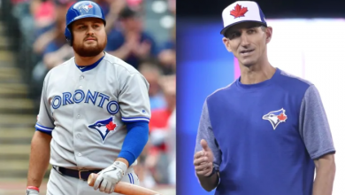 Photo of Blue Jays player, coach refuse to pay rent for Toronto condos blaming COVID-19