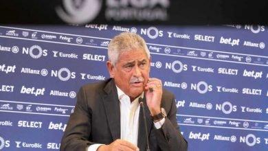 Photo of Benfica lança empréstimo obrigacionista