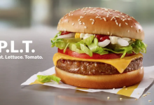 Photo of McDonald's ends Beyond Meat burger trial in Canada with no set plans for a plant-based option