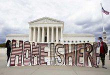 Photo of Os sonhadores ganharam. Supremo dos EUA trava fim da proteção a jovens imigrantes