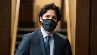 Photo of Trudeau positions Canada as champion of co-ordinated global recovery plan