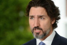 Photo of Trudeau says anti-black racism is alive in Canada and 'we need to be better'