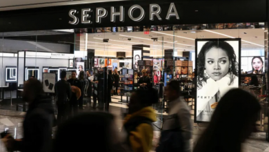 Photo of Sephora and Rent the Runway commit to '15% pledge' to support Black-owned brands