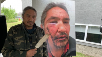 Photo of Charges to be dropped against First Nations Chief Allan Adam