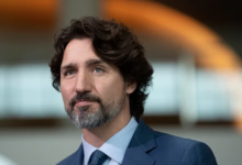 Photo of Trudeau has 'serious questions' after watching video of Chief Adam's arrest