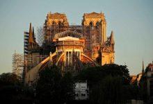 Photo of Reconstrução da catedral de Notre-Dame de Paris poderá começar em janeiro de 2021