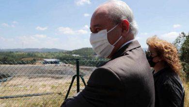 """Photo of Rui Rio diz que DGS """"não tem estado"""" à altura da pandemia"""