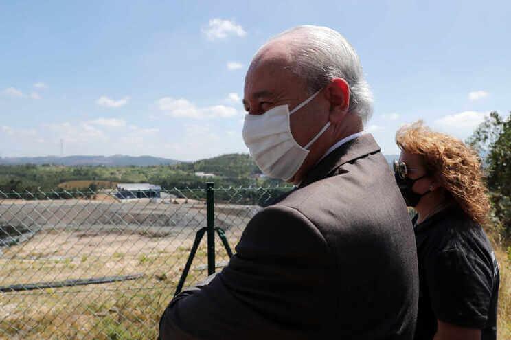 Rui Rio diz que DGS não tem estado à altura da pandemia