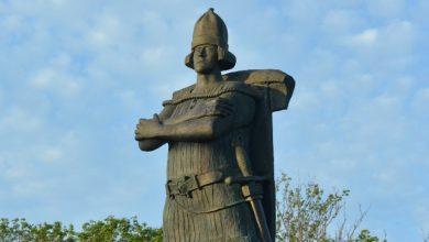 Photo of Estátua de navegador português doada ao Canadá poderá vir a ser retirada