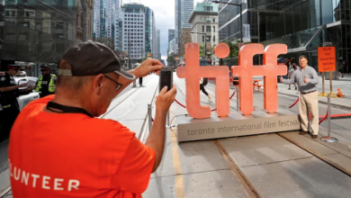 Photo of Toronto International Film Festival plans scaled-down event, virtual red carpets