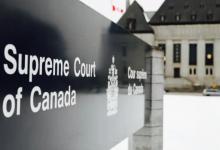 Photo of Supreme Court goes Zoom