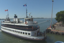 Photo of Toronto Islands ferry service to restart Saturday with COVID-19 measures in place