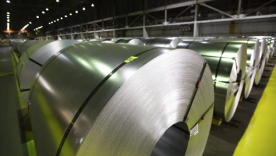 Photo of U.S. plans to slap tariffs on aluminum imports from Canada, Bloomberg report says