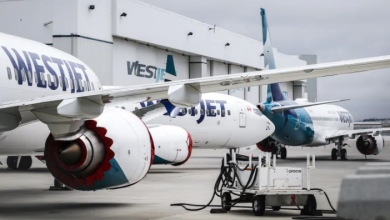 Photo of WestJet retreats on labour code exemption that would facilitate mass layoffs